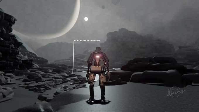 image curiosity dreams