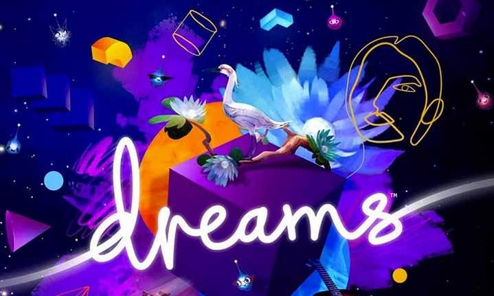 image dreams