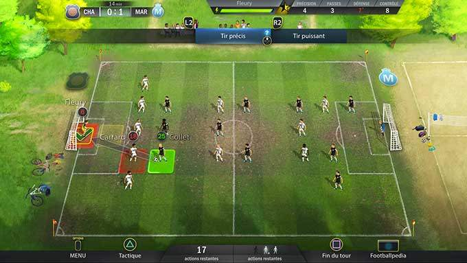 image gameplay football tactics glory