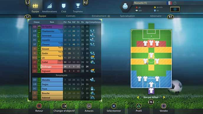 image test football tactics glory