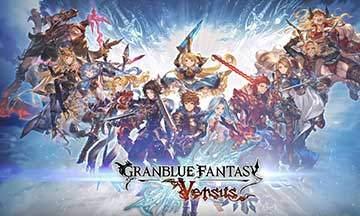 image logo granblue fantasy versus