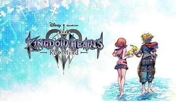 image logo kingdom hearts 3 remind