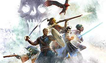 image pillars of eternity 2 deadfire