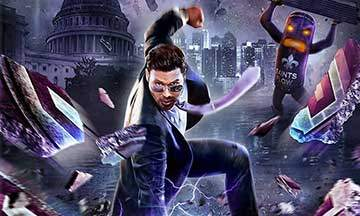 image saints row 4