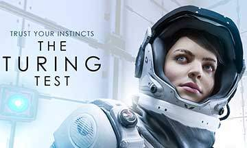 image the turing test