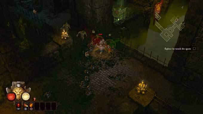 image gameplay warhammer chaosbane