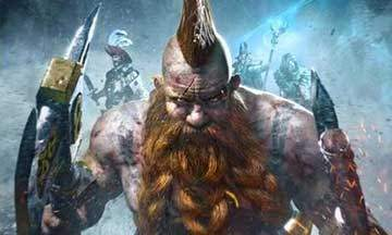 image warhammer chaosbane