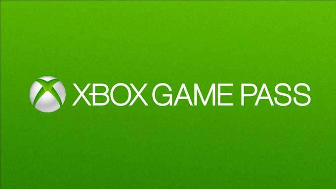 image logo xbox one pass