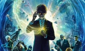image article artemis fowl