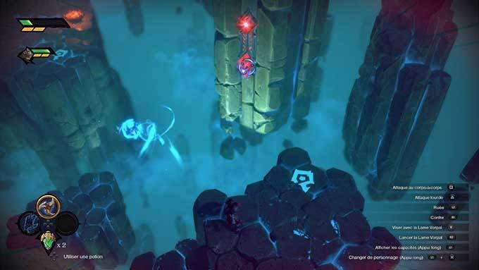 image gameplay darksiders genesis