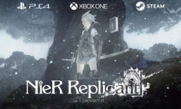 image article nier replicant
