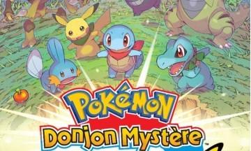image pokémon donjon mystere dx