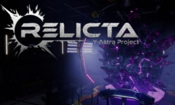 image article relicta
