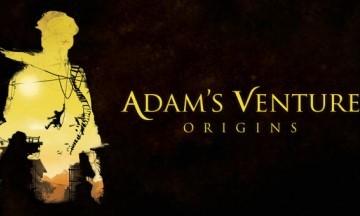 image article adam's venture origins