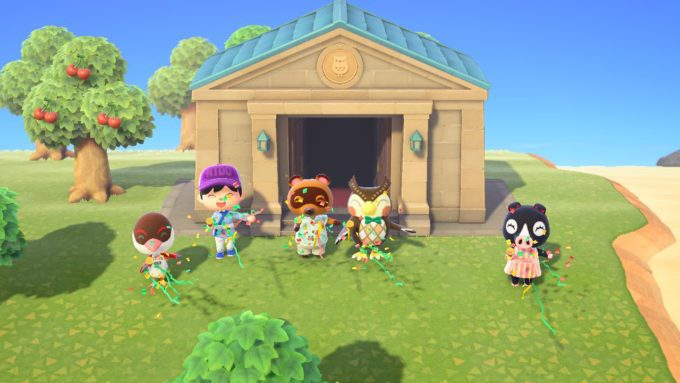image test animal crossing new horizons