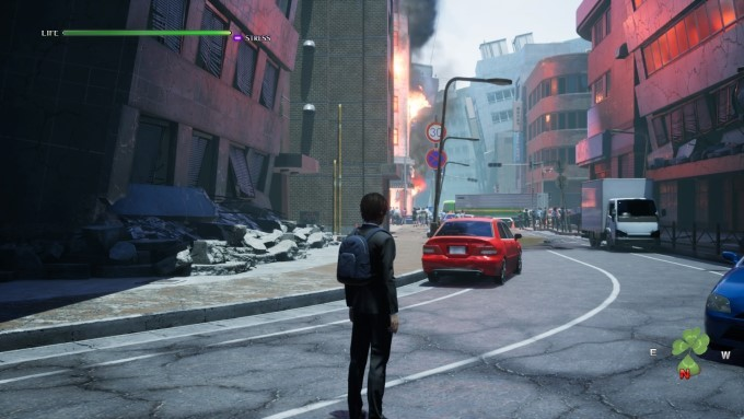 image gameplay disaster report 4