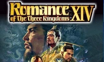 image romance of the three kingdoms 14
