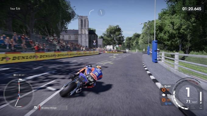 image gameplay tt isle of man 2