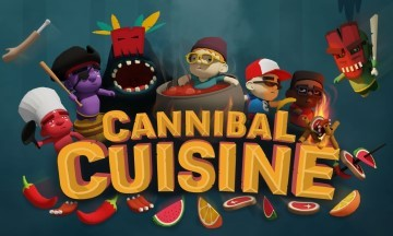 image nintendo switch cannibal cuisine