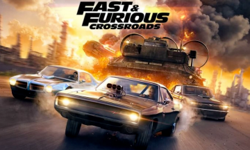 image article fast and furious crossroads