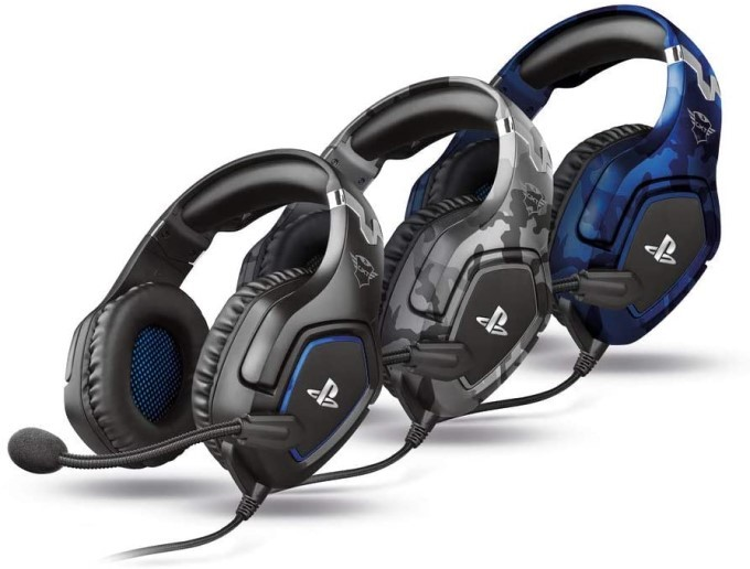 image casque gxt 488 forze