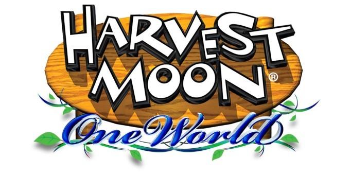 image logo harvest moon one world