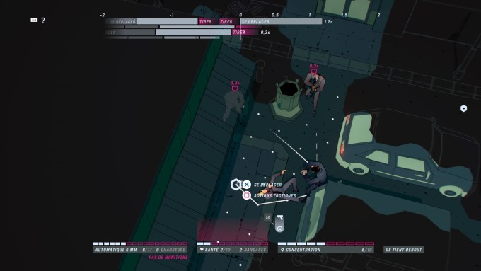image gameplay john wick hex