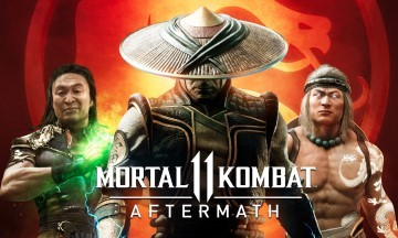 image article mortal kombat 11 aftermath