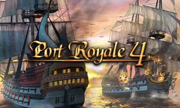 image article port royale
