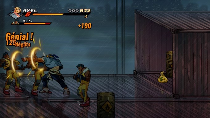 image test streets of rage 4