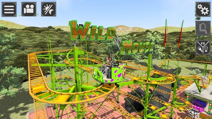 image gameplay theme park