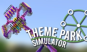 image switch theme park simulator