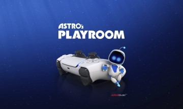 image article astro's playroom