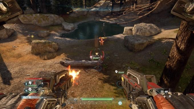image gameplay disintegration