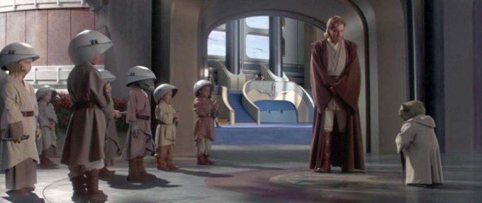 image ewan mcgregor l attaque des clones star wars épisode II
