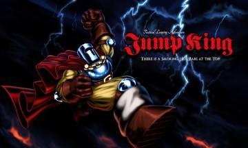 image jump king