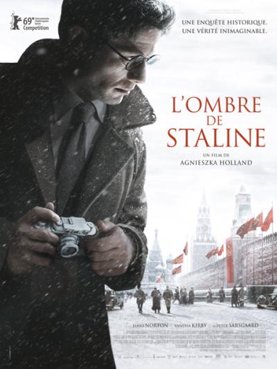 image concours l'ombre de staline