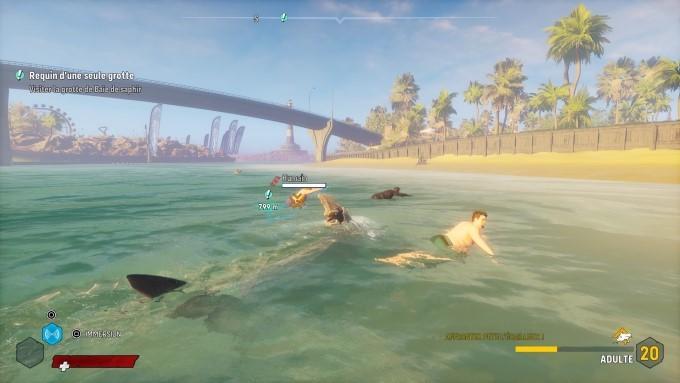 image gameplay maneater