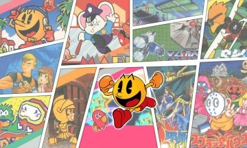image article namco museum archives