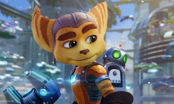 image article ratchet and clank rift apart