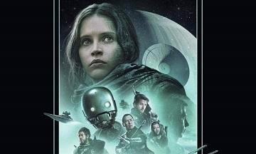 [Test - Blu-ray 4K Ultra HD] Rogue One : A Star Wars Story - Walt Disney France