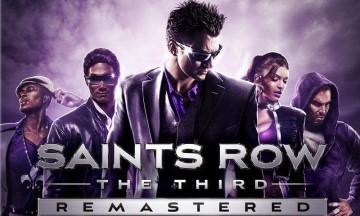 image saints row remastered