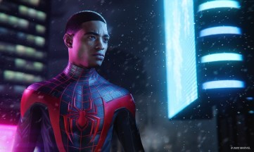 image article spider man miles morales