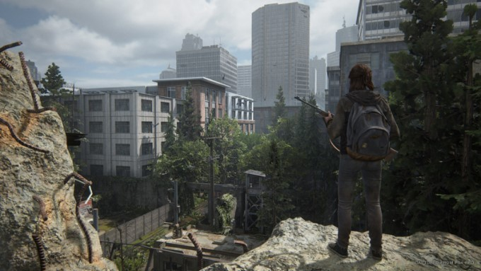 image test the last of us 2