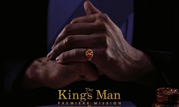 image article première mission the king s man
