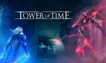 image article tower of time