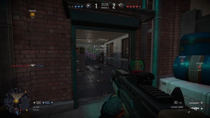 image gameplay warface breakout