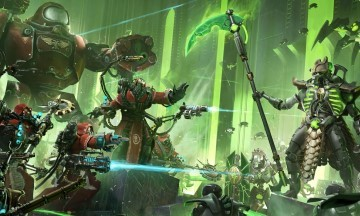 image article warhammer 40000 mechanicus