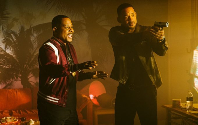 image will smith bad boys for life
