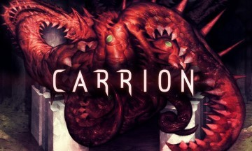 image jeu carrion